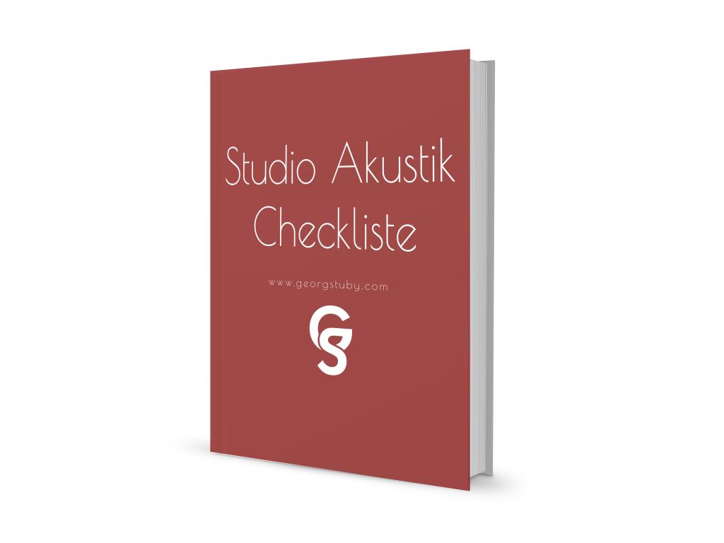 Studio Akustik Mockup