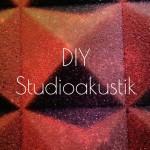 DIY Studioakustik