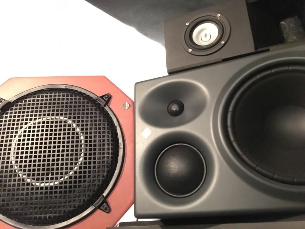 Studio-Monitore richtig aufstellen
