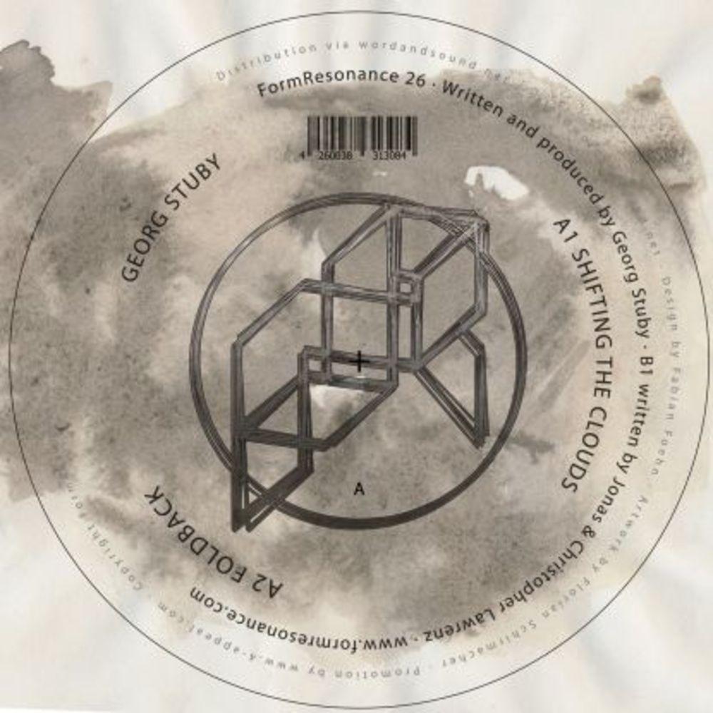 Georg Stuby Redust EP