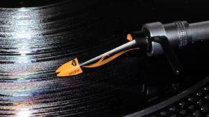 Schallplatten digitalisieren Nadel Ortofon Nightclub MK II