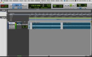 Schallplatten digitalisieren Pro Tools