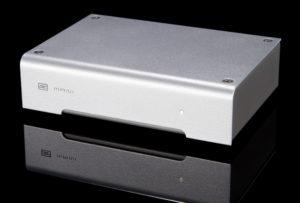 Vinyl Schallplatten digitalisieren Phono Pre Amp